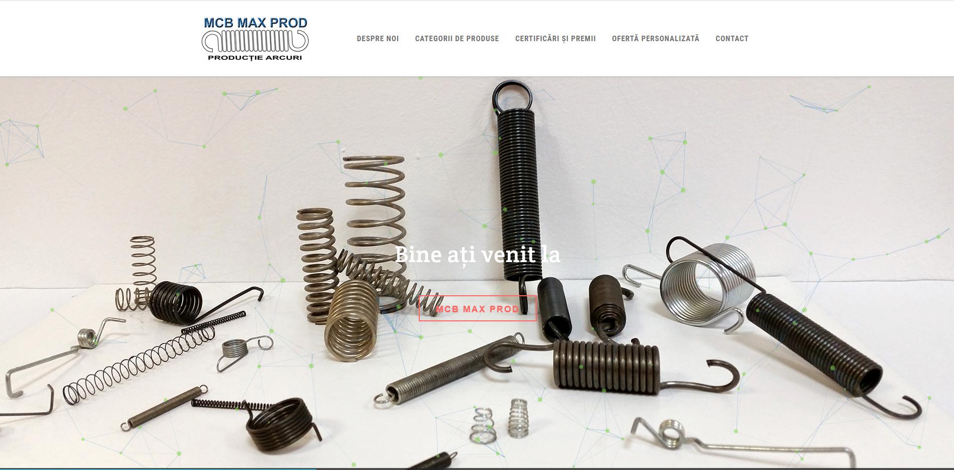Productie-Arcuri.com